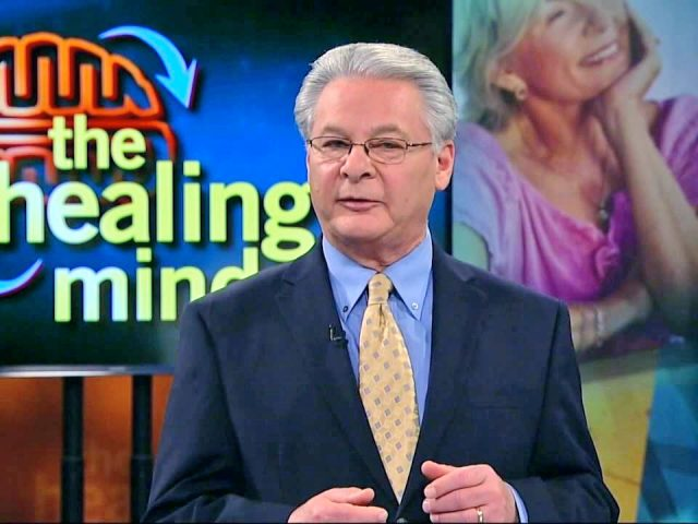 Join Dr. Martin Rossman for The Healing Mind on PBS